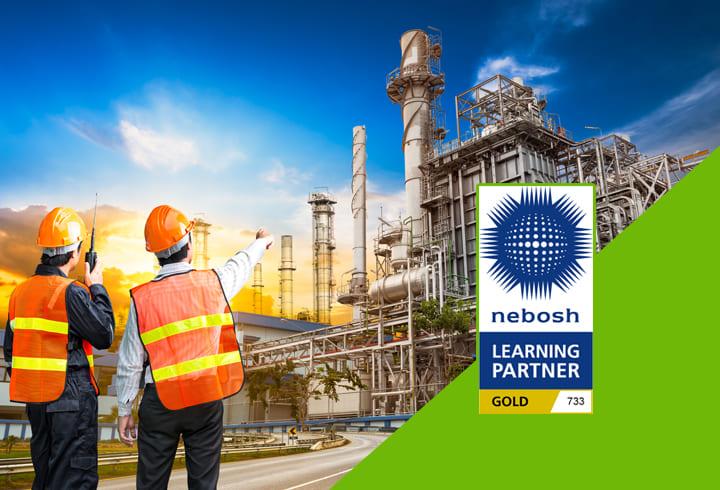Nebosh International Process Safety
