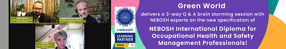NEBOSH IDIP